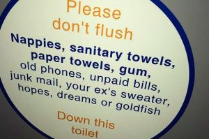 Train-asks-passengers-to-not-to-flush-goldfish-and-ex's-sweater-into-the-toilet