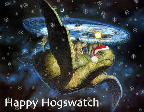 hogswatch