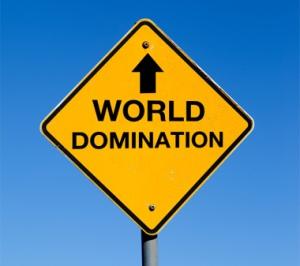 WorldDomination